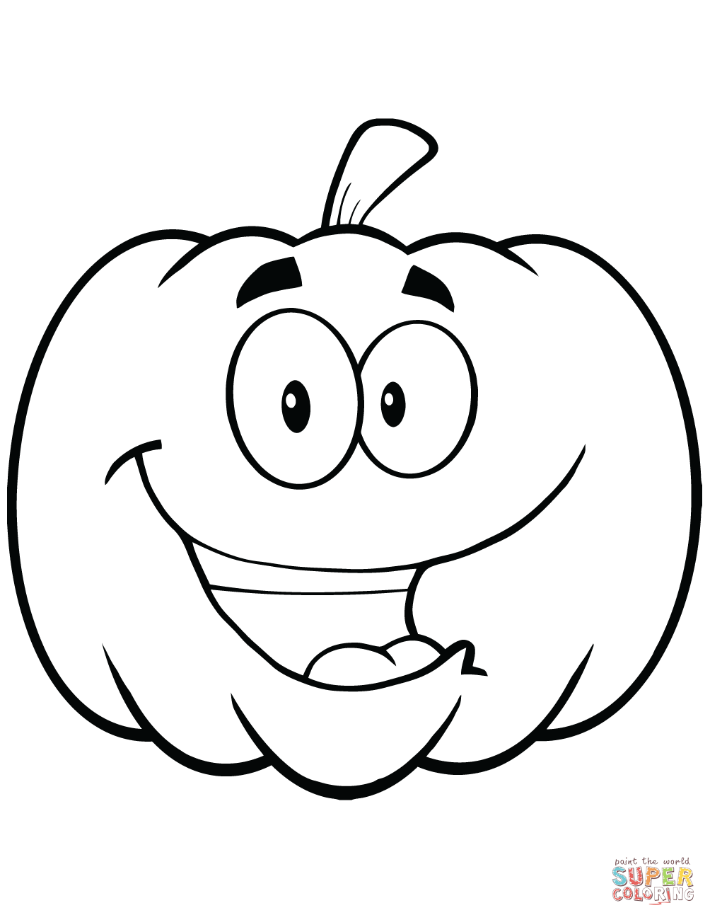 pumpkin colouring pictures pumpkin with leaves coloring page free printable colouring pictures pumpkin