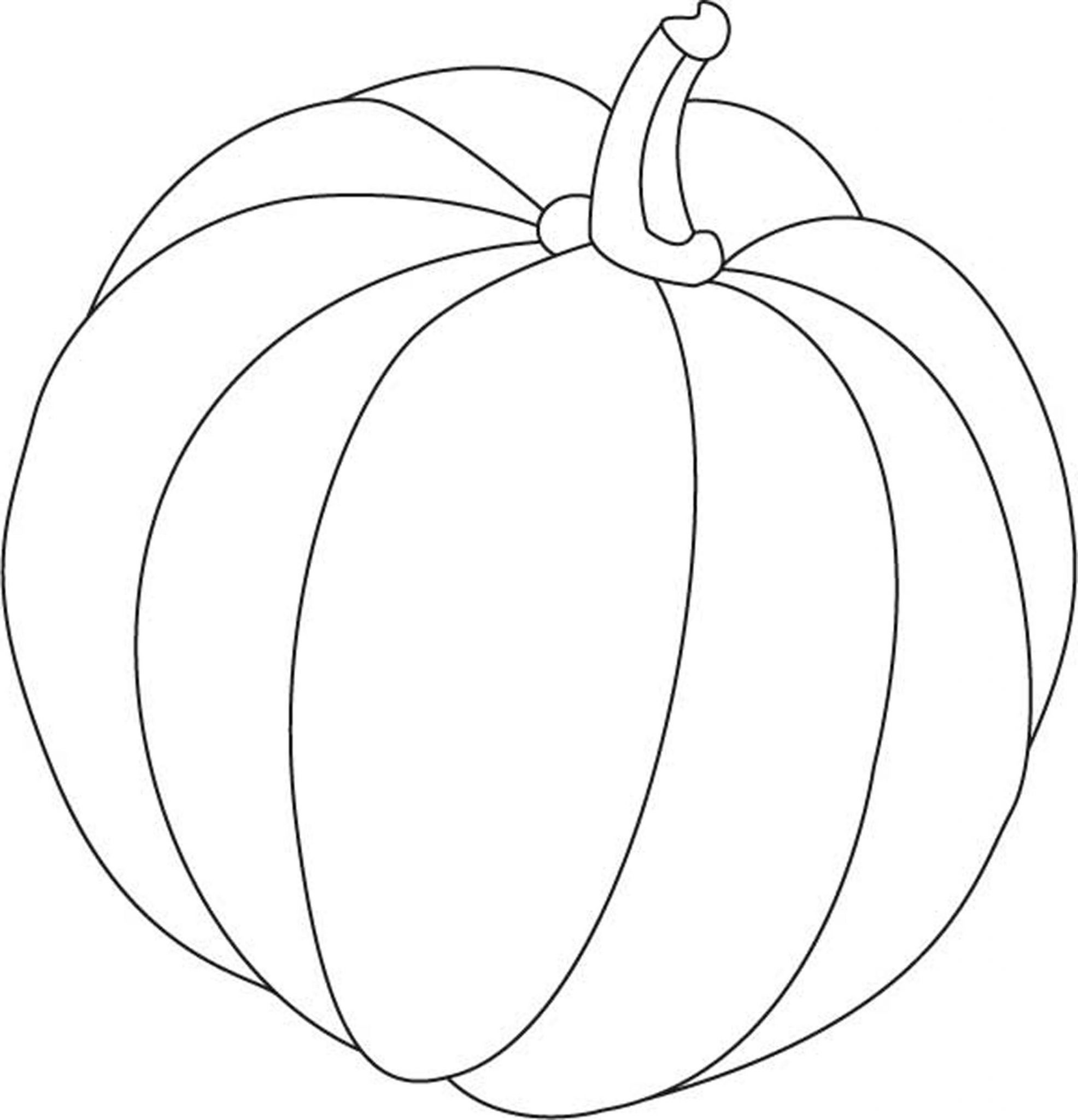 pumpking coloring pages cute pumpkin coloring pages at getcoloringscom free coloring pumpking pages
