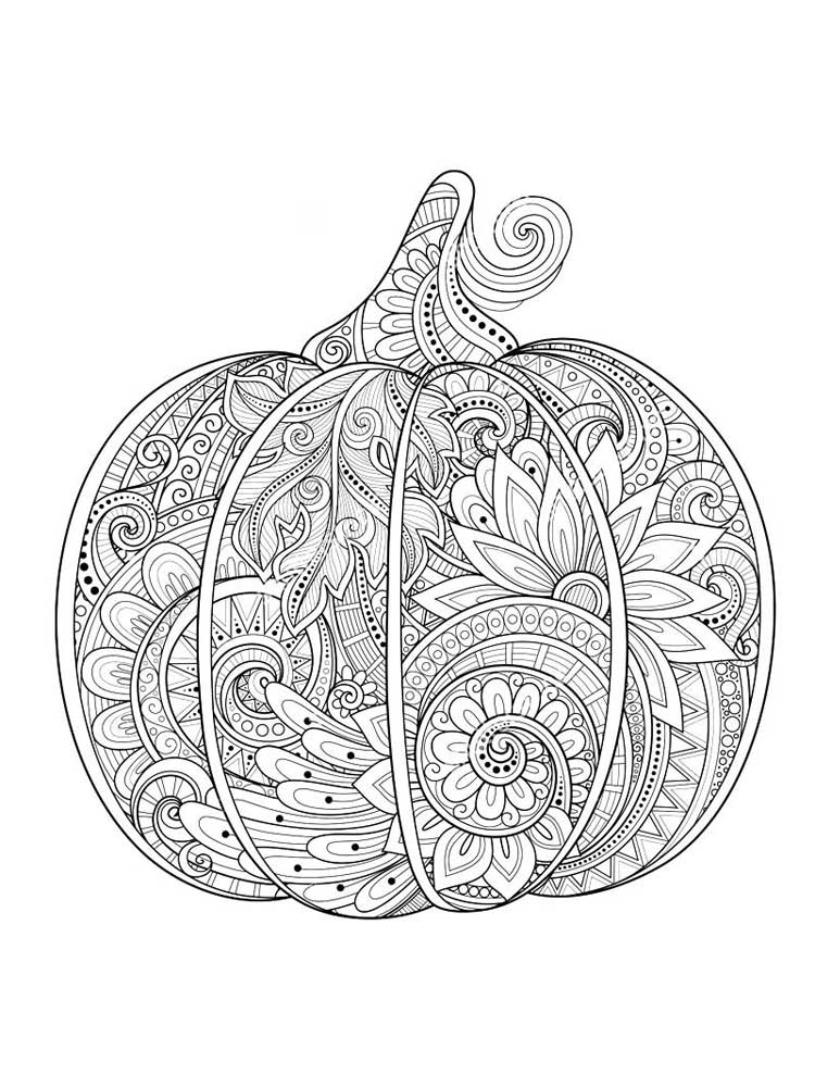 pumpking coloring pages print download pumpkin coloring pages and benefits of pumpking pages coloring 1 1