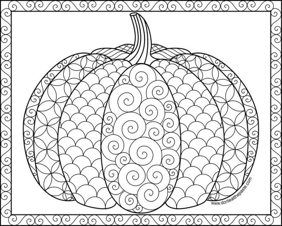 pumpking coloring pages pumpkin a big pumpkin with little one to color coloring pages coloring pumpking pages