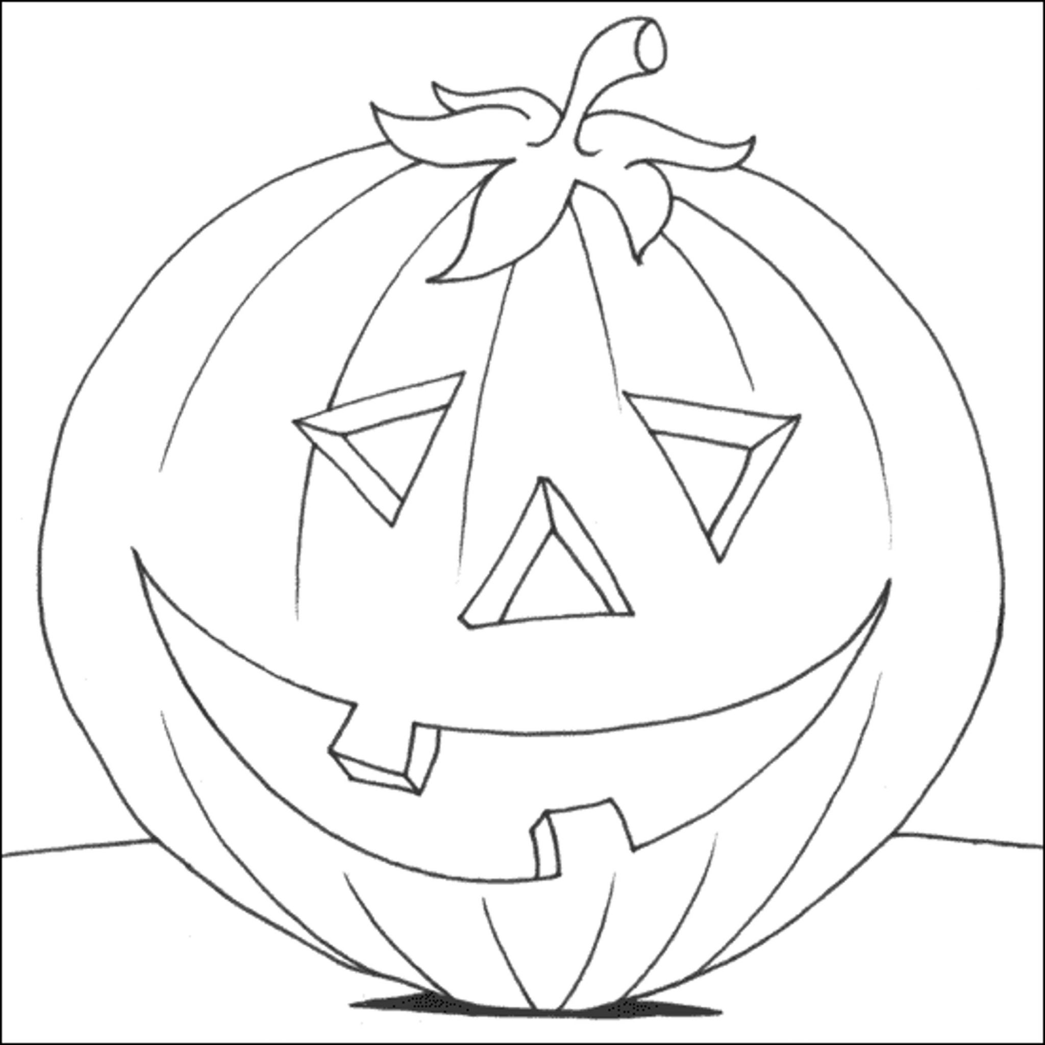 pumpking coloring pages pumpkin two simple pumpkin to color coloring pages pages coloring pumpking