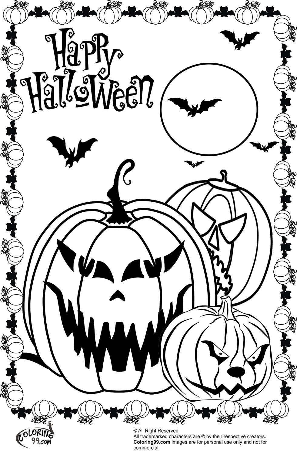 pumpking coloring pages textured pumpkin adult coloring page allfreepapercraftscom coloring pumpking pages