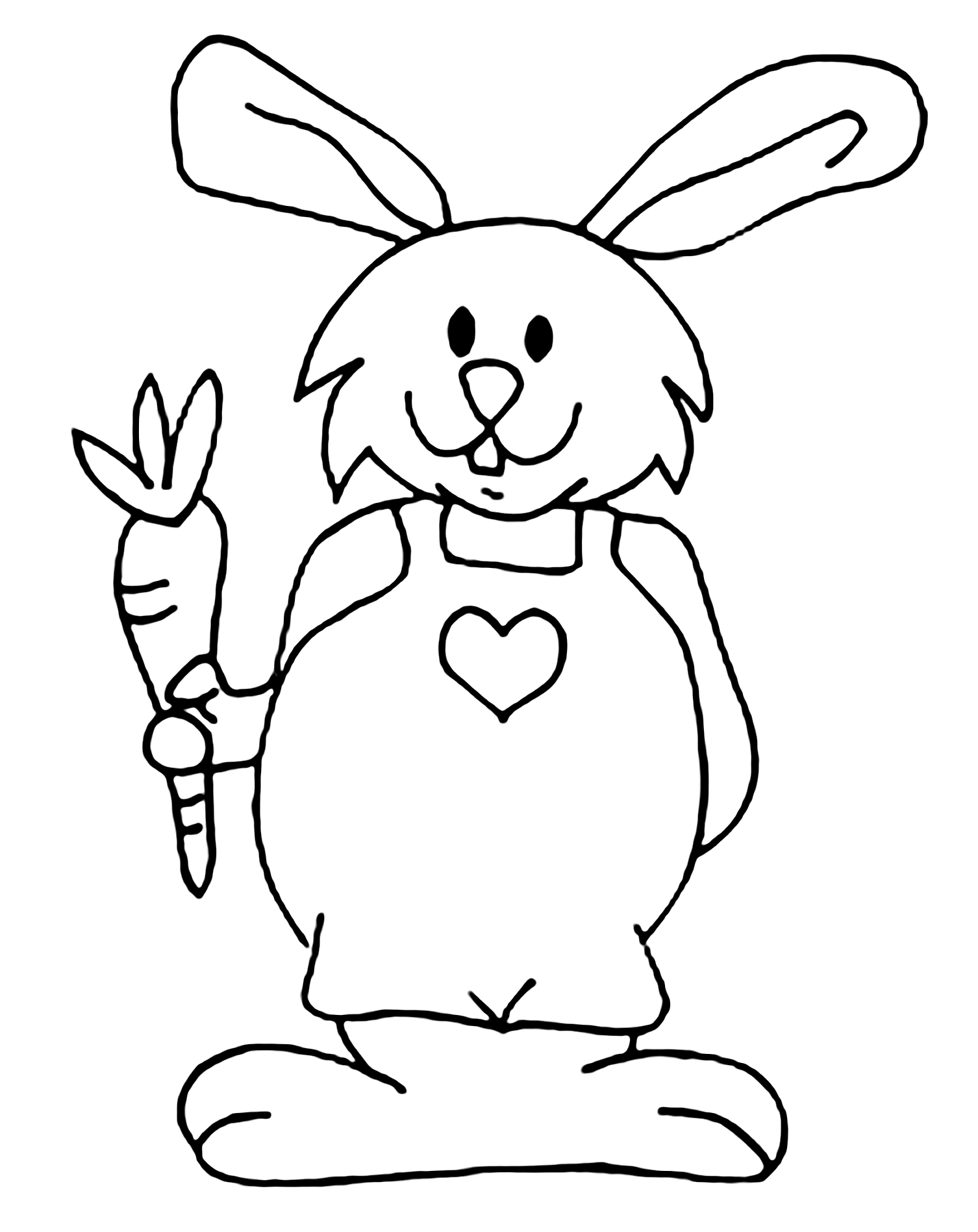 rabbit pictures for kids for colouring bunny coloring pages best coloring pages for kids for for colouring kids rabbit pictures