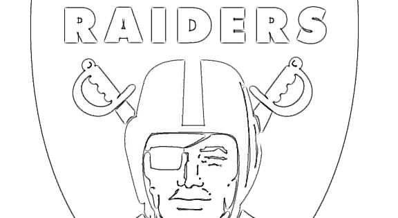 raiders coloring pages nfl coloring pages raiders coloring pages