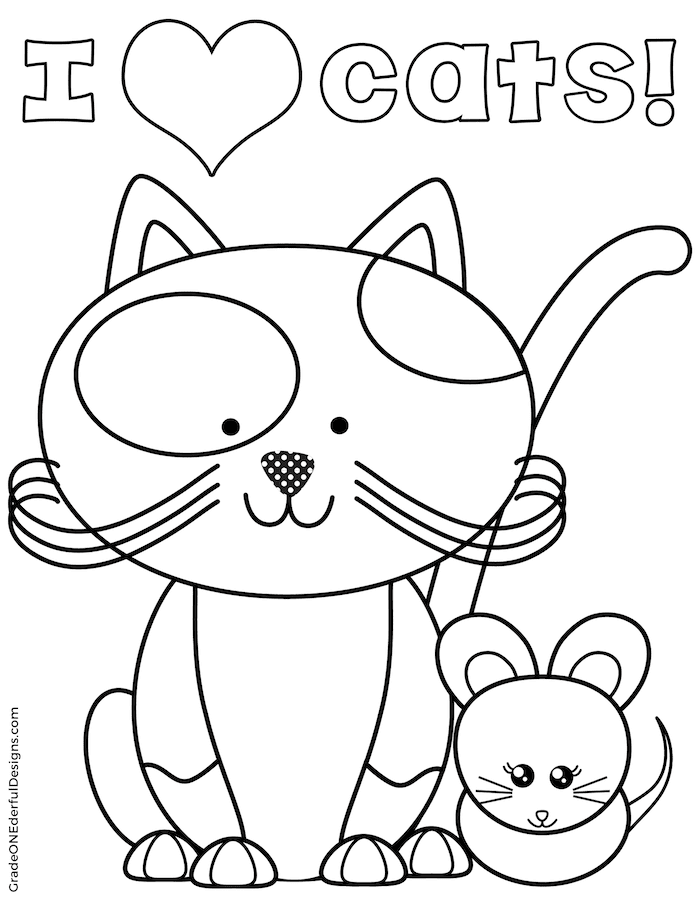 rainbow cat coloring page nyan cat coloring pages clipart free printable coloring page cat coloring rainbow