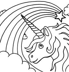 rainbow cat coloring page rainbow brite coloring page rainbow brite all kids network page rainbow coloring cat