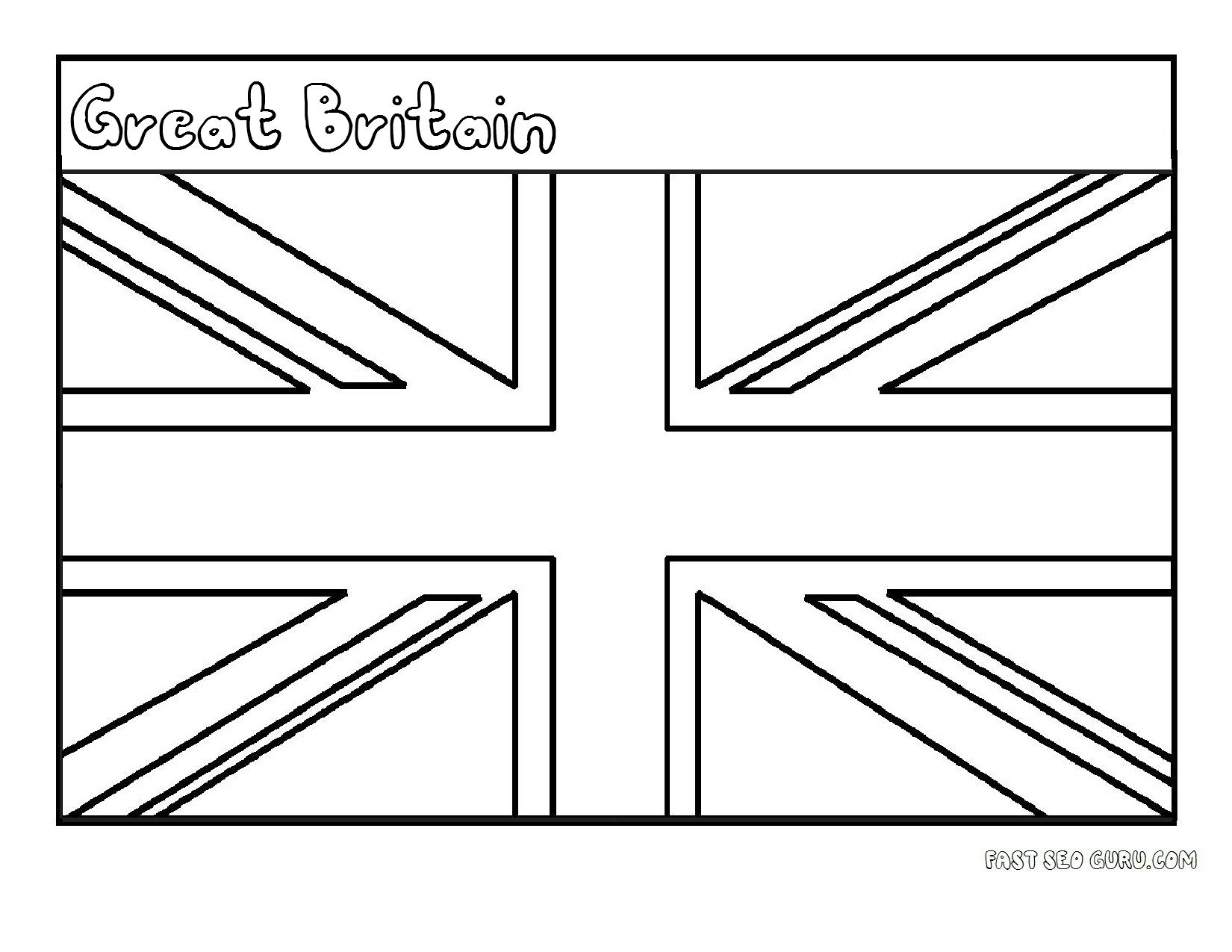 rainbow flag coloring page rainbow posters rooftop post printables coloring rainbow flag page