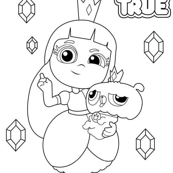 rainbow kingdom coloring pages true and the rainbow kingdom coloring pages zeezoo free coloring kingdom pages rainbow