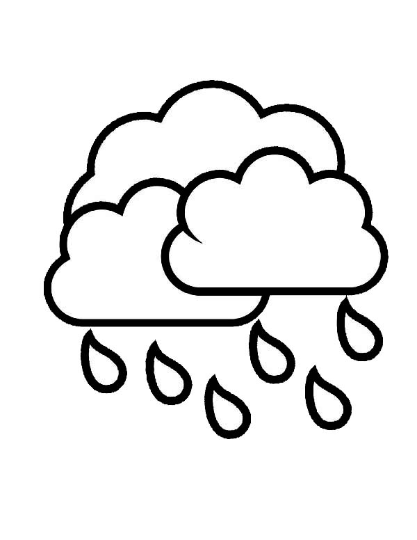 raindrop coloring pages picture of raindrop coloring page color luna in 2020 coloring raindrop pages