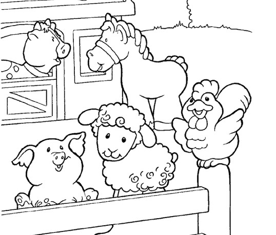 ranch coloring pages couple of farmer in the farm coloring page coloring sky coloring pages ranch