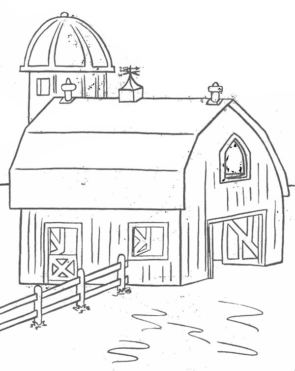 ranch coloring pages farm coloring pages coloring pages to download and print pages coloring ranch 1 2