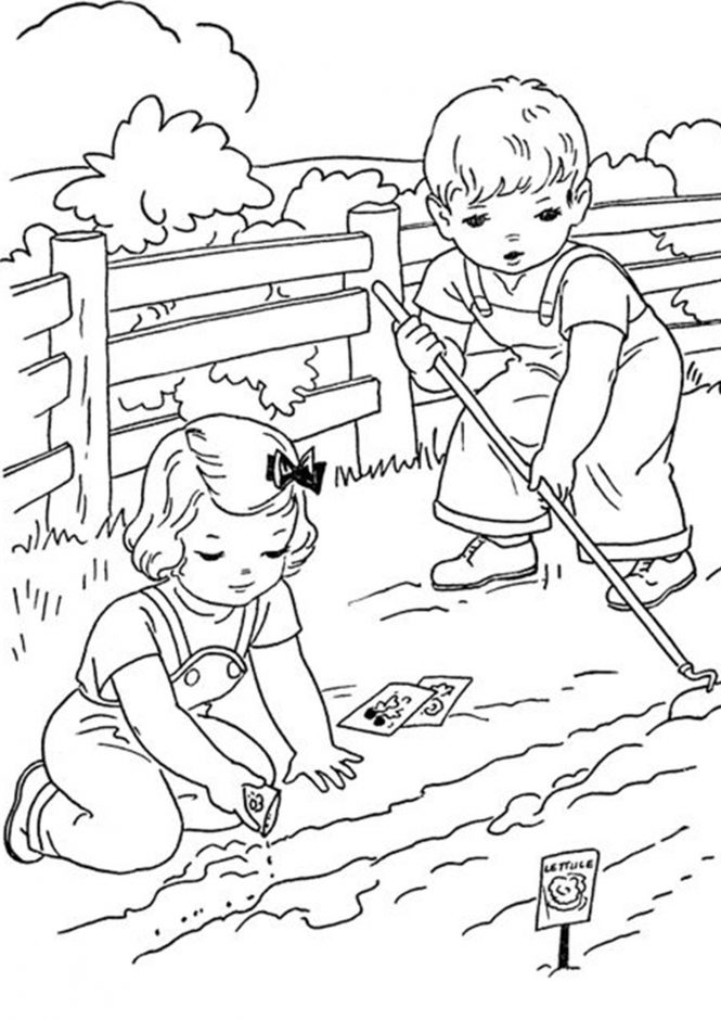 ranch coloring pages farm coloring pages to download and print for free pages coloring ranch 1 1
