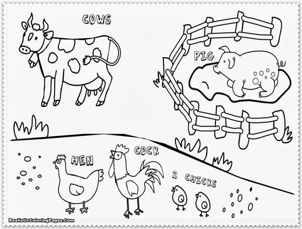ranch coloring pages farm equipment coloring pages at getcoloringscom free ranch pages coloring