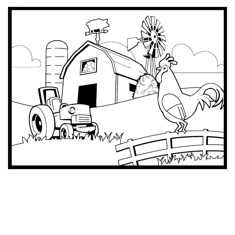 ranch coloring pages pin by sharon wallace on country living farmskitchens coloring ranch pages
