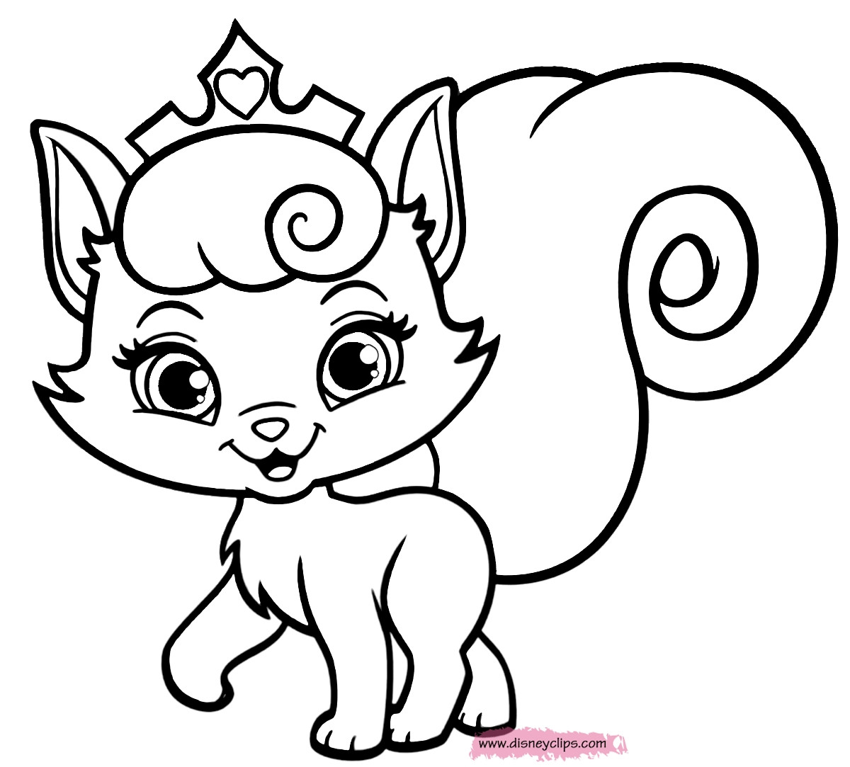 real kitty coloring pages free free kitty cat coloring pages download free clip art kitty real coloring pages