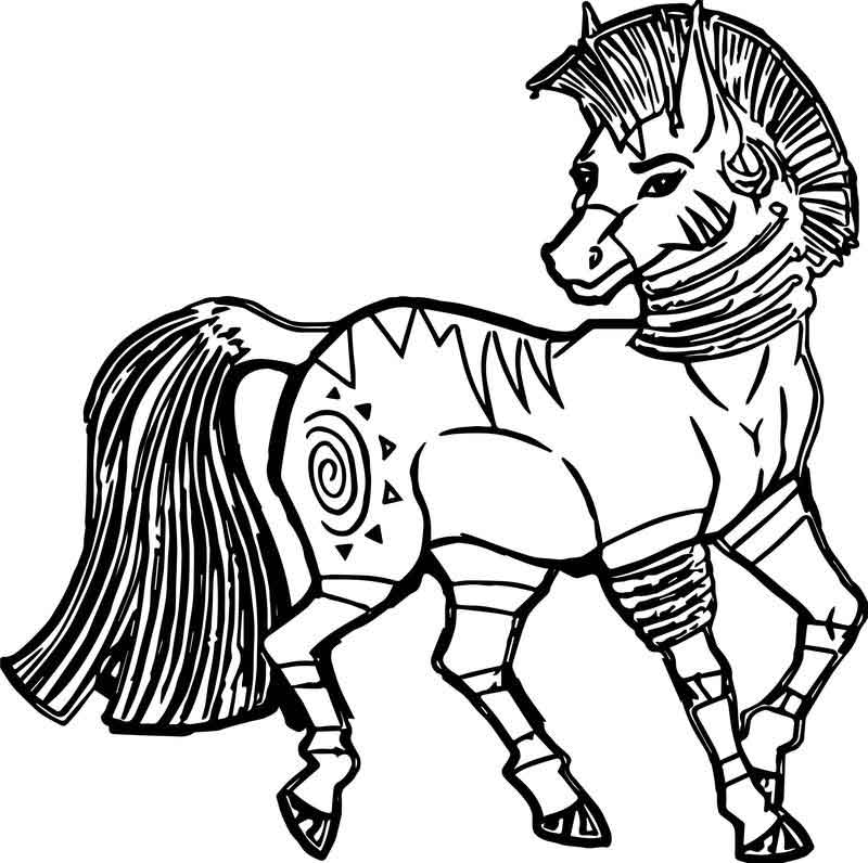 realistic horse coloring pages realistic horse coloring pages for adults coloring pages pages horse realistic coloring