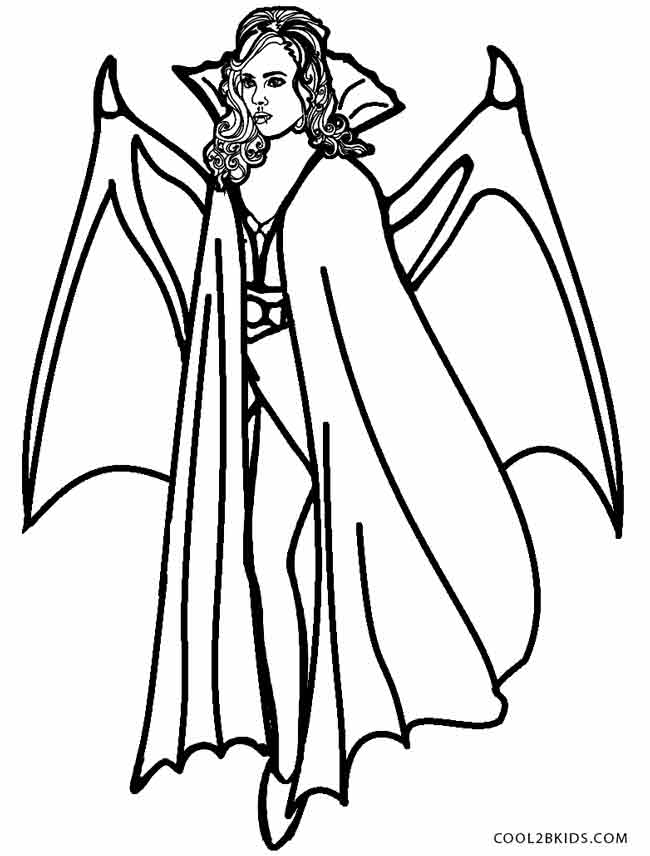 realistic printable vampire coloring pages elegant vampire coloring download elegant vampire pages vampire printable coloring realistic