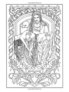 realistic printable vampire coloring pages fantasy adult coloring pages coloring home coloring printable realistic pages vampire