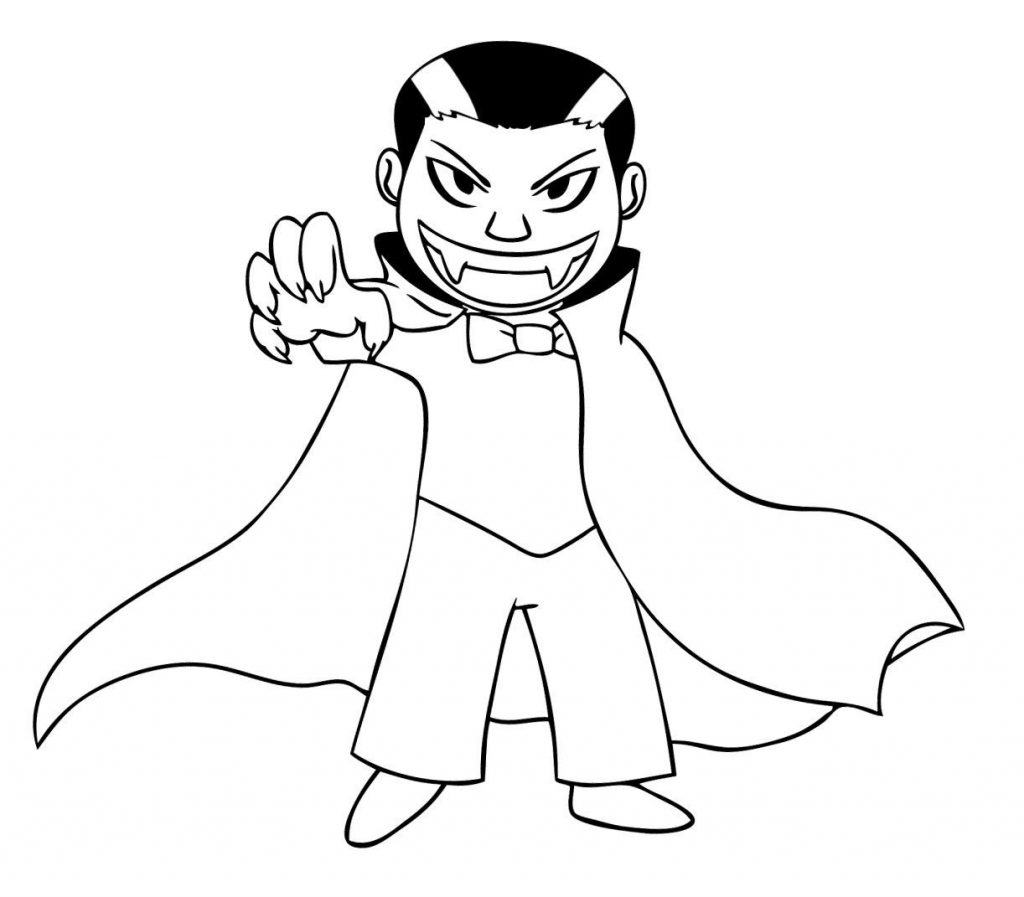 realistic printable vampire coloring pages halloween angry vampire coloring pages for kids printable vampire realistic pages coloring printable