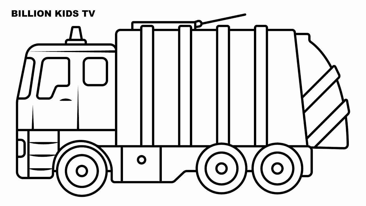 recycling truck coloring page garbage truck coloring page free printable coloring pages coloring page recycling truck
