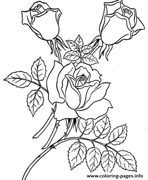 red rose rose coloring pages rose flower coloring pages getcoloringpagescom coloring rose red rose pages
