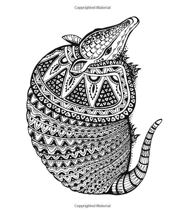 relaxation animal coloring pages amazoncom stress less coloring animals 100 coloring relaxation pages coloring animal