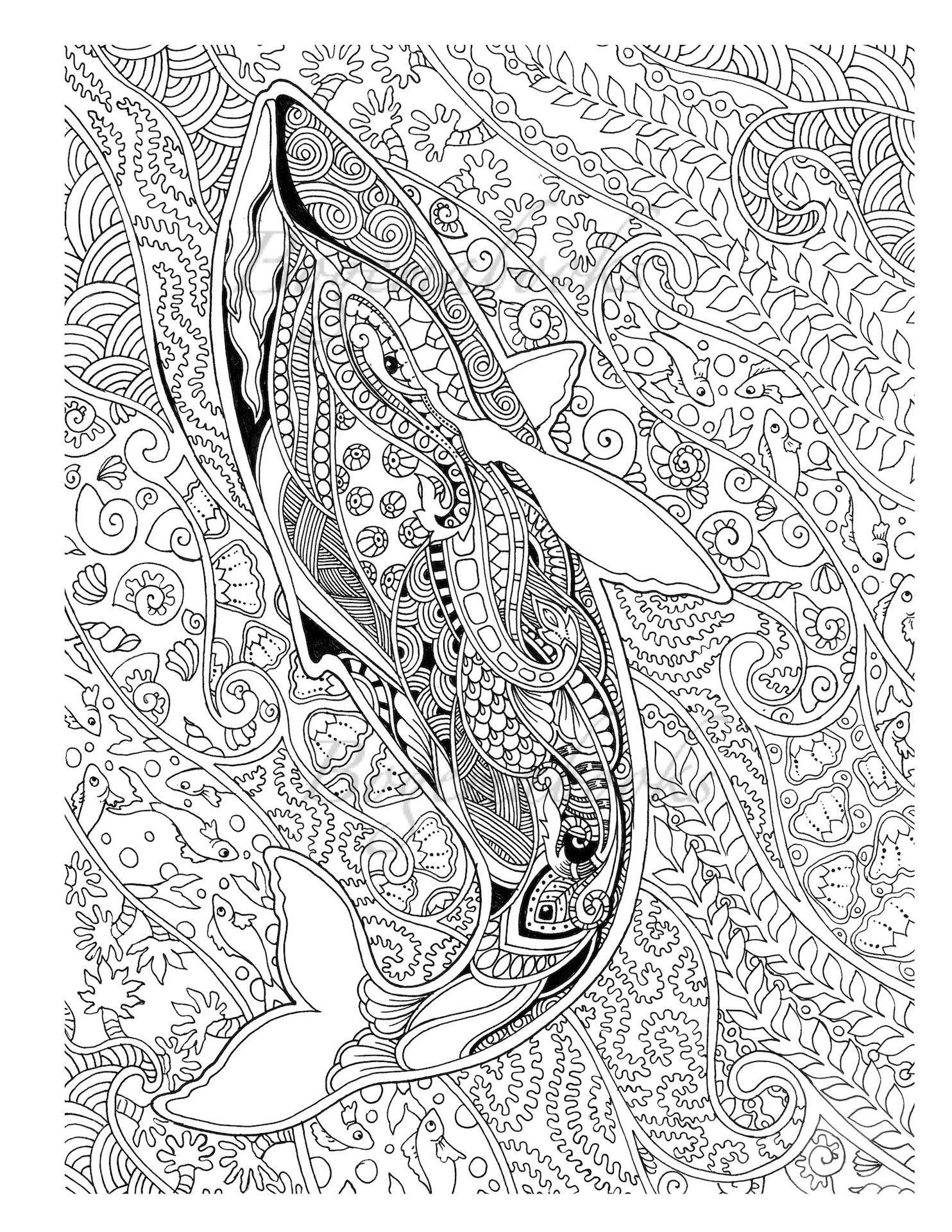 relaxation animal coloring pages awesome animals adult coloring book coloring pages pdf pages coloring relaxation animal