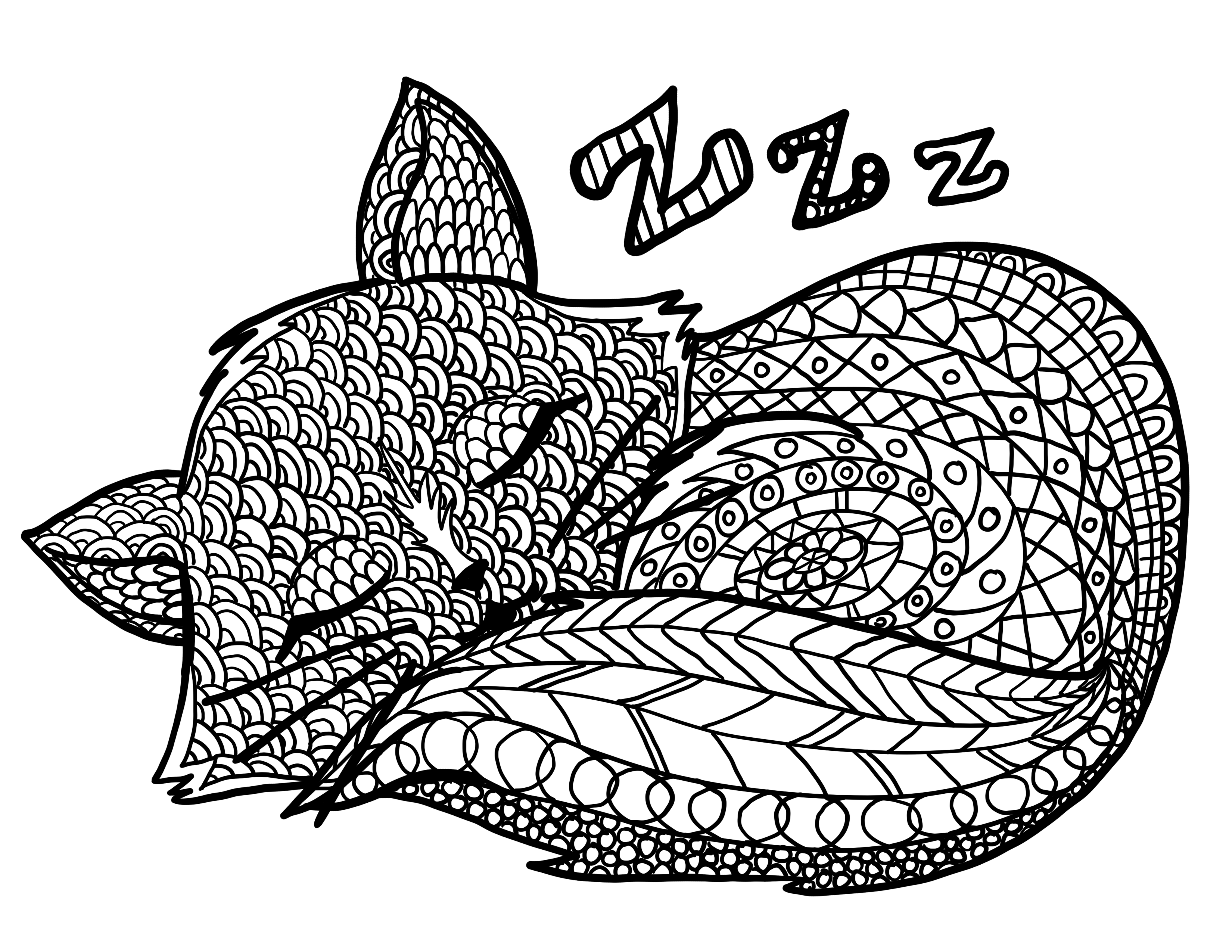 relaxation animal coloring pages excelent relaxing coloring pages for kids photo ideas coloring animal relaxation pages
