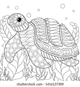 relaxation animal coloring pages stock photo and image portfolio by smiling fox shutterstock relaxation animal pages coloring