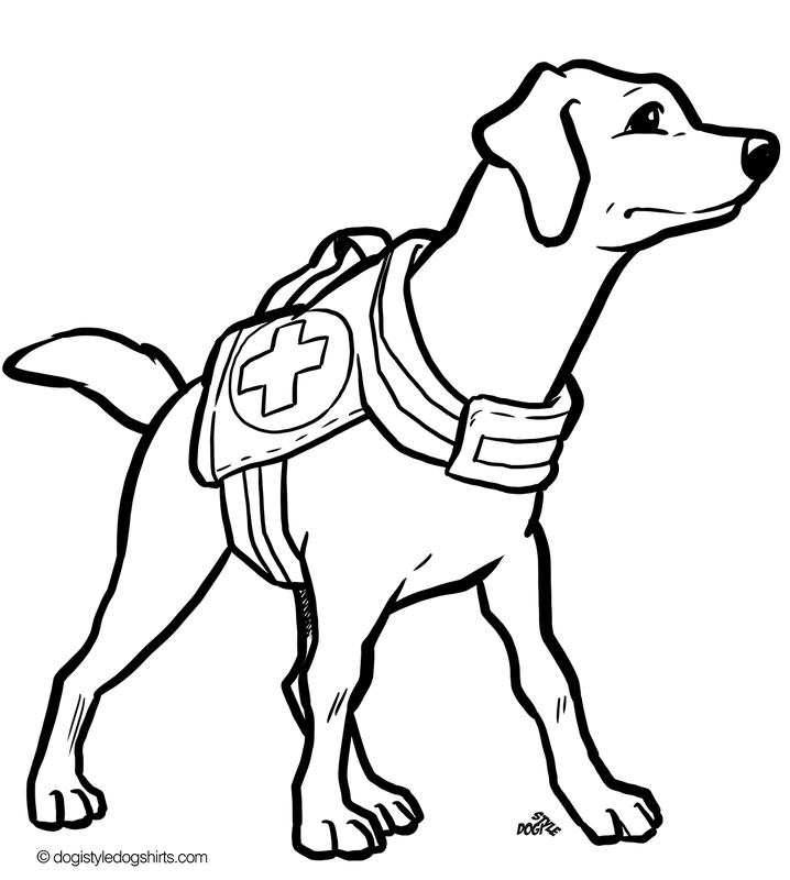 rescue dog coloring pages boston terrier coloring pages printable coloring home pages rescue coloring dog