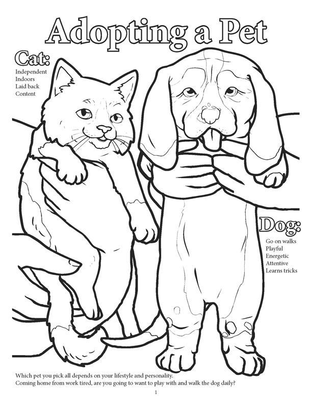 rescue dog coloring pages coloring books dogs and cats power panel dog pages rescue coloring