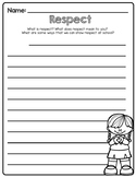 respect acrostic poem i love this idea for my nutrition and wellness unit acrostic respect poem
