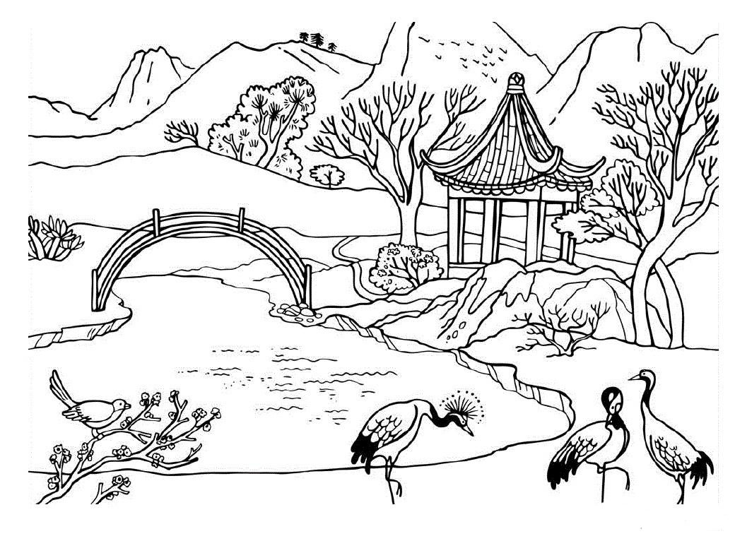 river coloring pages printable river coloring pages to download and print for free pages coloring printable river 1 1