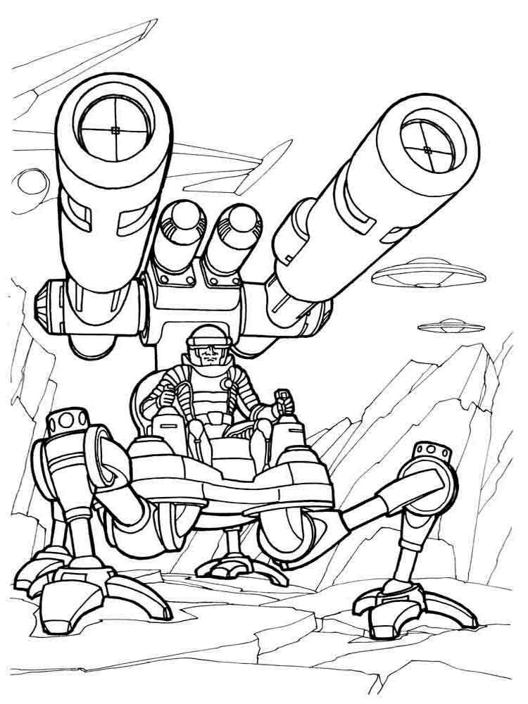 robot pictures to print free printable robot coloring pages for kids cool2bkids print to robot pictures