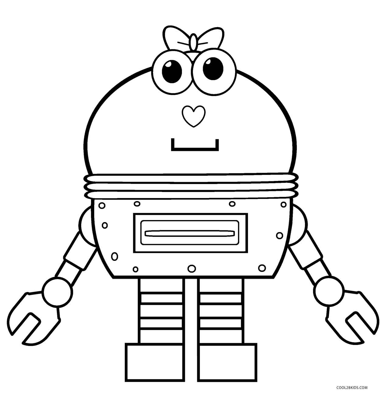 robot pictures to print robot coloring pages for students educative printable robot print to pictures