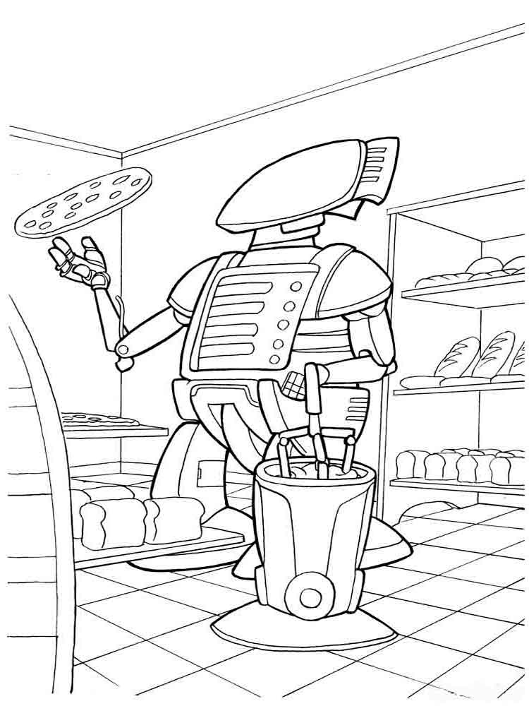 robot pictures to print robot coloring pages free printable coloring pages for pictures print to robot