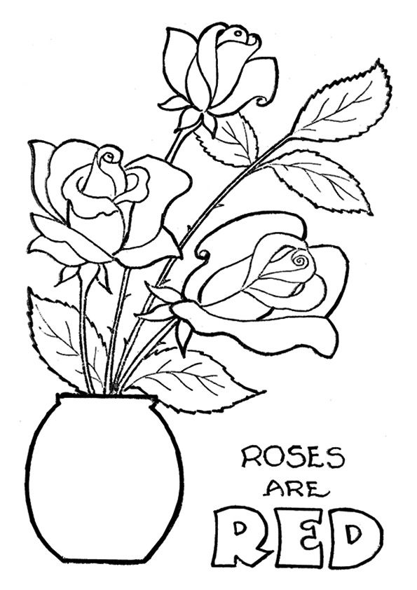 rose coloring book page rose bouquet coloring page rose coloring page book