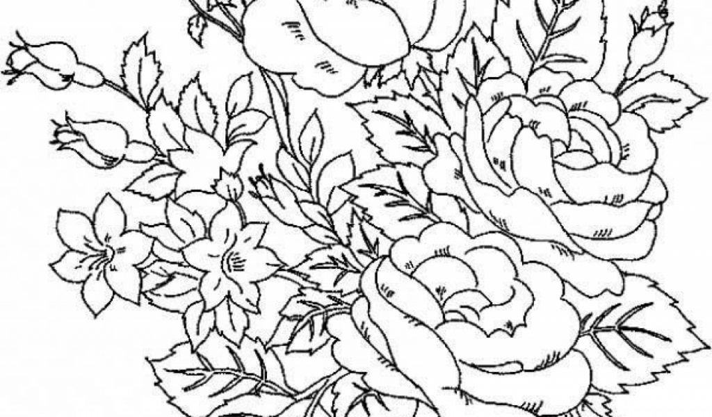 roses coloring roses happy family art coloring roses