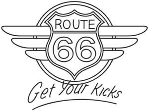 route 66 coloring pages route 66 coloring pages free download on clipartmag pages 66 coloring route