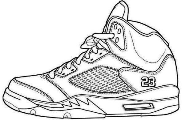 running shoes coloring pages running shoes coloring pages for adults to printable easy pages running coloring shoes