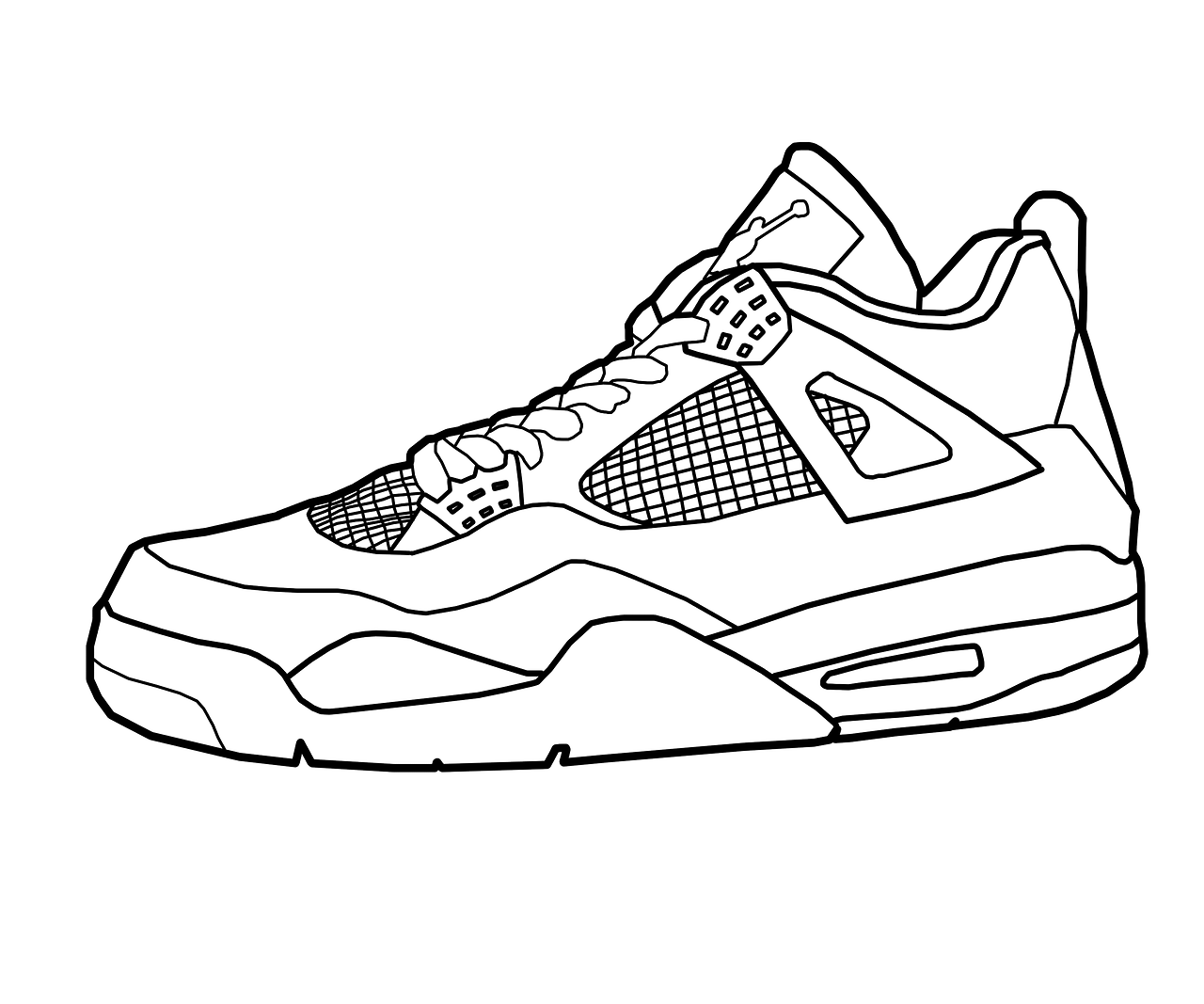 running shoes coloring pages the spinsterhood diaries july 2015 shoes running coloring pages
