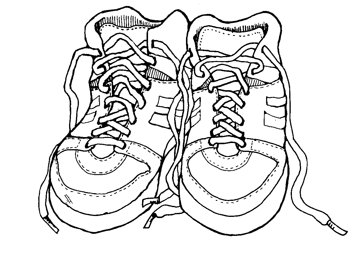 running shoes coloring pages the spinsterhood diaries september 2015 running pages shoes coloring