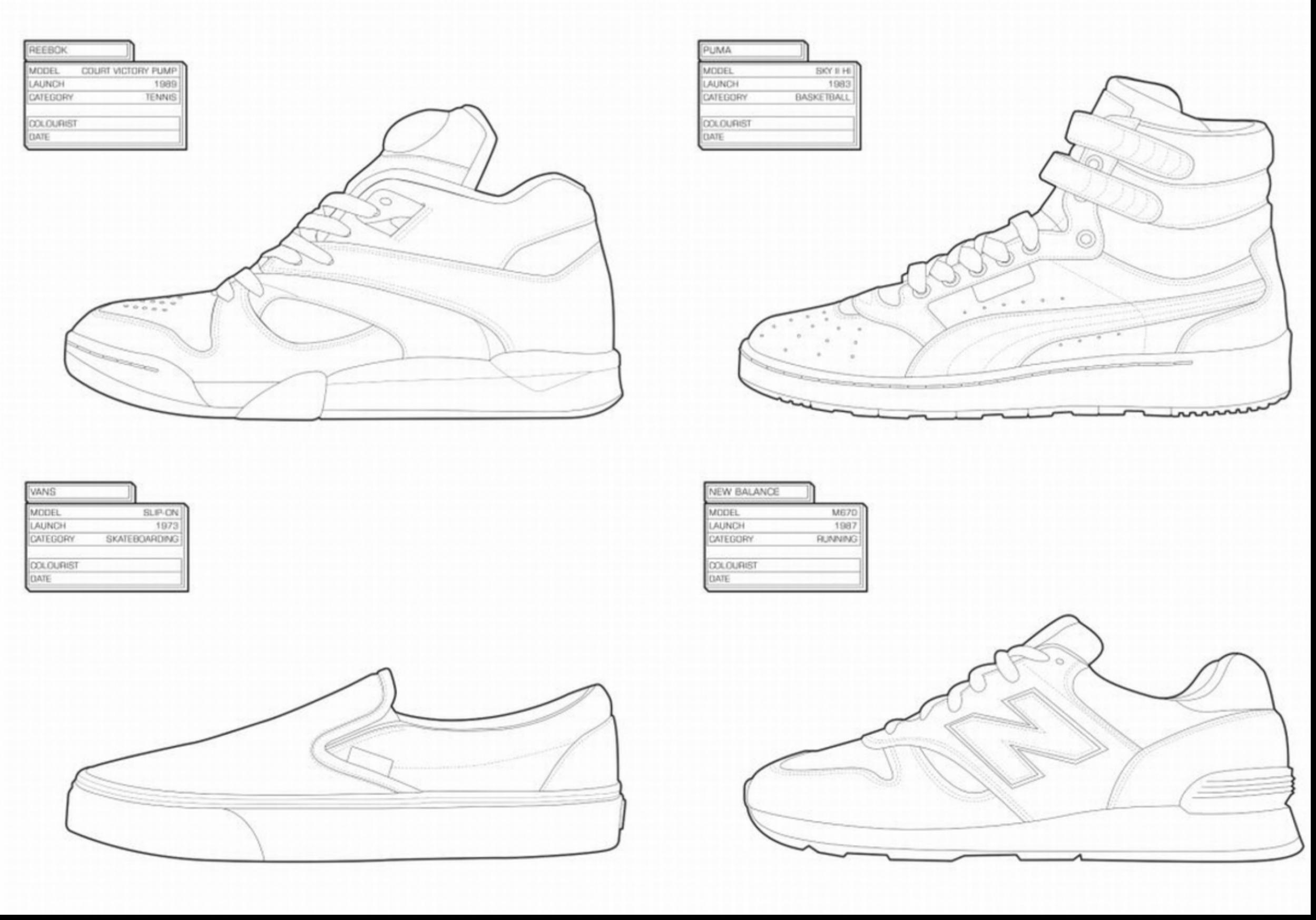 running shoes coloring pages turnschuhe nike 6 gratis malvorlage in diverse malvorlagen running pages shoes coloring