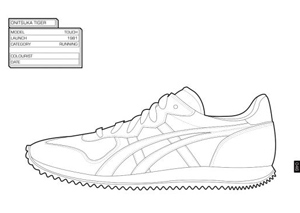 running shoes coloring pages vans shoes coloring pages at getcoloringscom free running pages coloring shoes