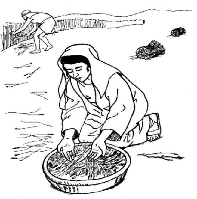 ruth and naomi coloring page image result for ruth and boaz coloring pages coloring coloring ruth naomi and page