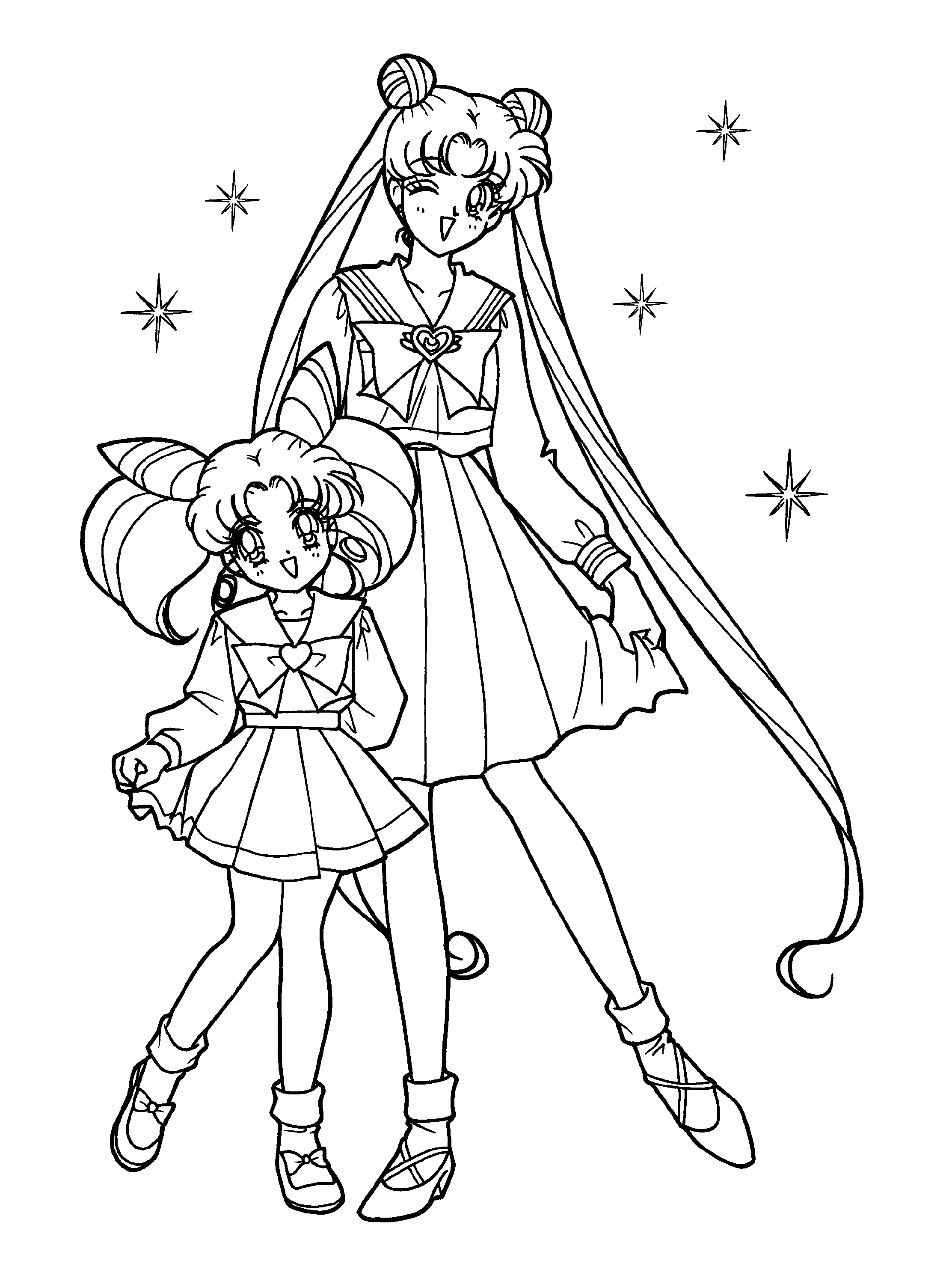 sailor moon coloring pages free printable sailor moon coloring pages for kids pages coloring sailor moon