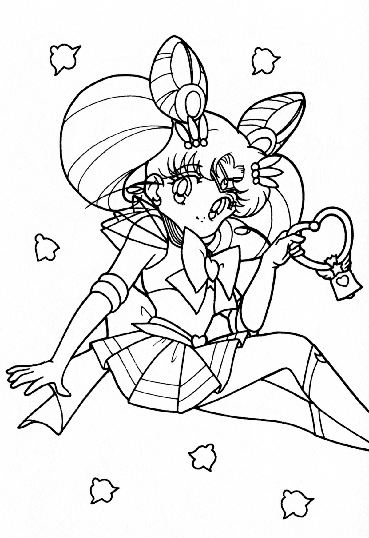 sailor moon coloring pages free printable sailor moon coloring pages for kids pages moon coloring sailor