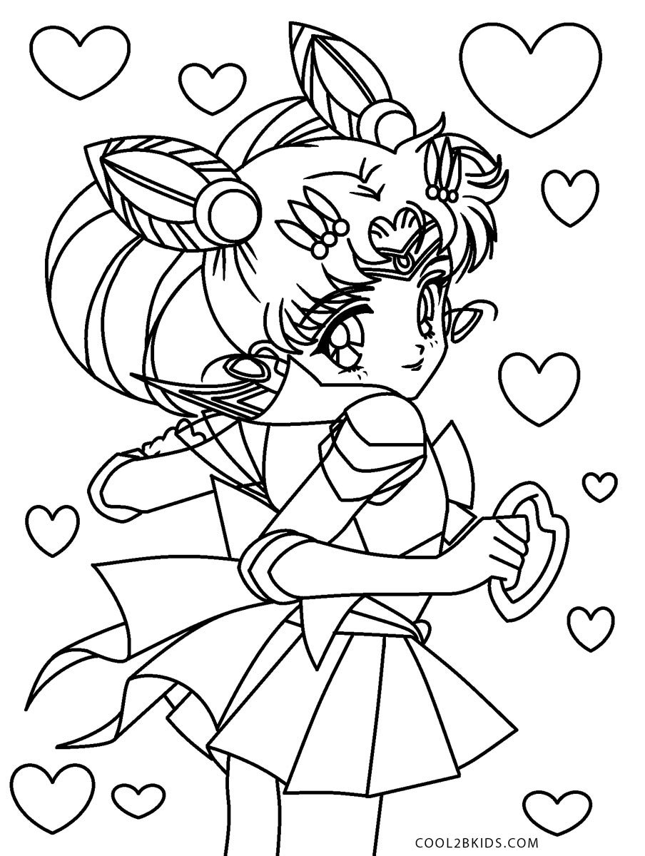 sailor moon coloring pages sailor free coloring pages moon coloring sailor pages