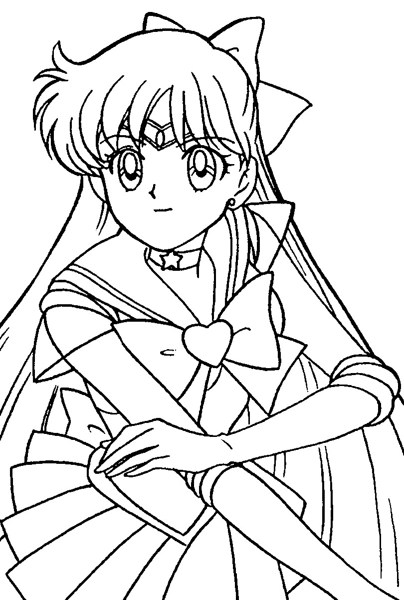 sailor moon coloring pages sailor moon coloring pages sailor coloring moon pages