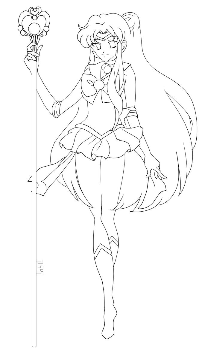 sailor pluto coloring pages coloring pages anime coloring pages pages sailor pluto coloring